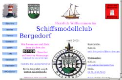 Schiffsmodellclub Bergedorf