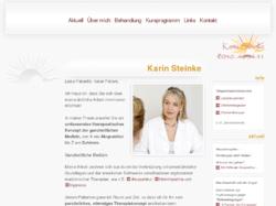 Karin Steinke