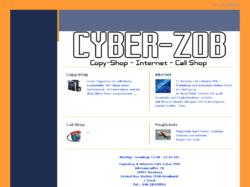 7 Tage Copyshop + Internetcafe in ZOB