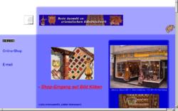 Orient Online Bazar