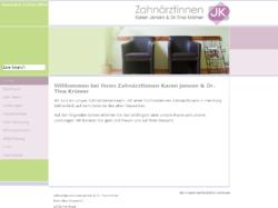 Zahnarztpraxis Oetzel-Jensen