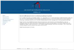 Grundstücksverwaltung Borgfelde
