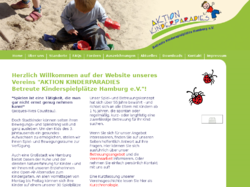 Aktion Kinderparadies