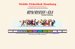 Mobile Diskothek Hamburg