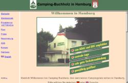 Camping-Buchholz in Hamburg