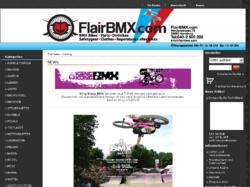 Flair BMX