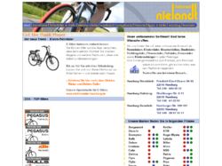 Fahrrad Nielandt