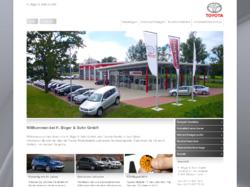 Autohaus Böger