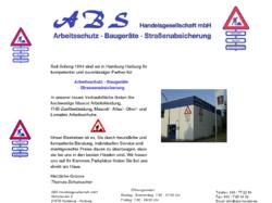 ABS Handelsgesellschaft mbH