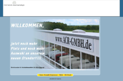 ACR - Autocentrum Rahlstedt GmbH