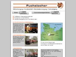 Fuchslocher und Co Hamburg