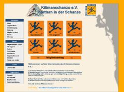 Kilimanschanzo