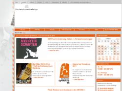 Kletterzentrum des Deutschen Alpenvereins