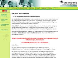 Vereinigung Hamburger Kindertagesstätten