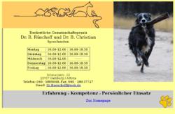 Dr. B. Rüschoff u. Dr. B. Christian