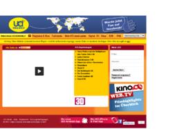 UCI Kinowelt Mundsburg