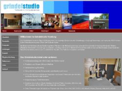 privates Tonstudio mit ISDN-Codec für Live-Konferenzschaltungen in Hamburg