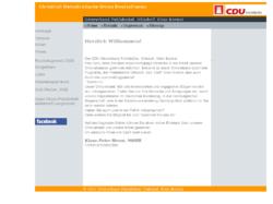 CDU Ortsverband Fuhlsbüttel
