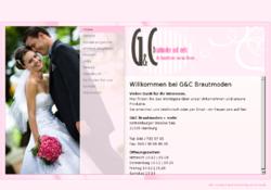 G&C Brautmoden