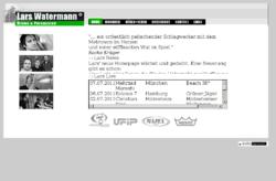 Schlagzeugunterricht Lars Watermann