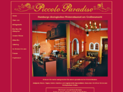 Piccolo Paradiso Weinrestaurant