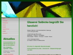 Glaserei Seibicke Hamburg
