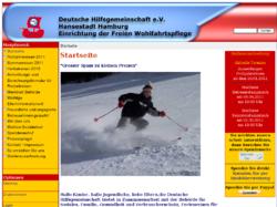 Deutsche Hilfsgemeinschaft e. V.