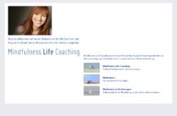 Life-Coaching-Agentur Martina Frisch