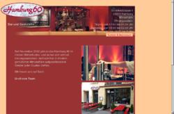 Hamburg 60  Bar-Bistro-Restaurant