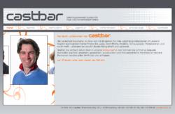 castbar - Darstellervermittlung für Film- und Fotoproduktionen