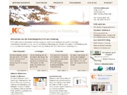 KCS Internetlösungen Kröger GmbH