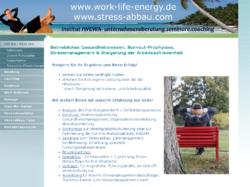 Institut für Coaching und Psychologische Beratung in Hamburg