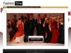 Agentur für Models Modenschauen & Events