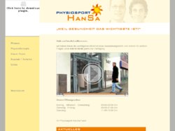 PhysioSport HanSa