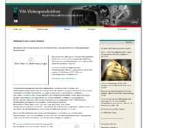 VM-Videoproduktion in Hamburg: Industriefilm, Wirtschaftsfilm, Videobearbeitung, Vertonung