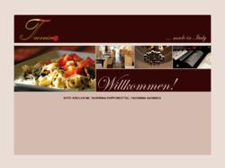 Taormina Italienisches Spezialitätenrestaurant in Hamburg Barmbek