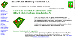 Billard-Club Harburg-Wandsbek