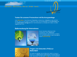 Balloon Adventure - Hamburg