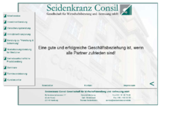 Seidenkranz Consil Gesellschaft für Wirtschaftsberatung und -betreuung mbh
