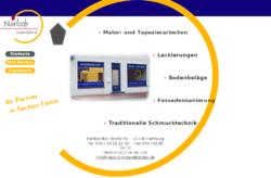 Narloch Malereibetrieb - Ihr Partner in Sachen Farbe in Hamburg Rahlstedt