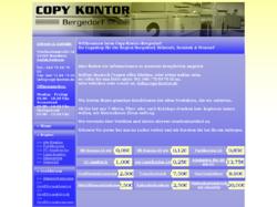 Copy-Kontor-Bergedorf, Nils Kruse