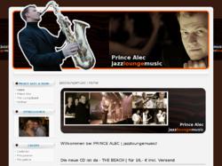 prince alec - jazzloungemusic