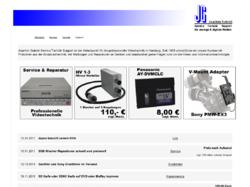 Joachim Gabriel Service Technik Support
