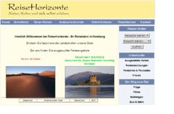 ReiseHorizonte OHG