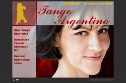 Purtango Tango Argentino