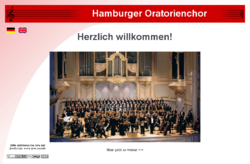 Hamburger Oratorienchor