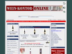 Wein Kontor Online Hamburg