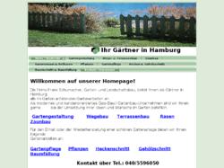 Gartenbau Frank Schumacher