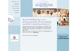 Alaska Apotheke in Hamburg-Meiendorf