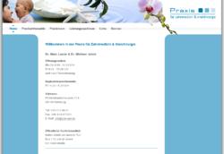 Praxis für Zahnmedizin & Oralchirurgie